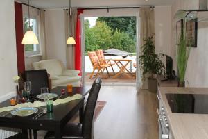 Ferienwohnungen In den Wiesen Oranienburg - Amalienfelde