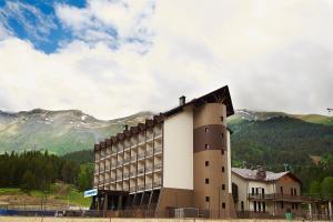 Hotel Complex Romantik - Verkhniy Arkhyz
