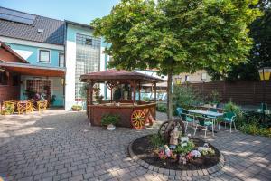 Hotel Ostermann, Hotels  Ahlen - big - 21
