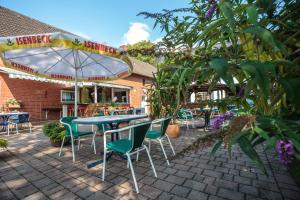 Hotel Ostermann, Hotels  Ahlen - big - 19