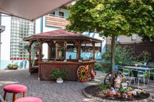 Hotel Ostermann, Hotels  Ahlen - big - 18