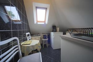 Apartament Leśmiana
