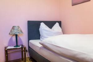 Hotel Ostermann, Hotels  Ahlen - big - 12