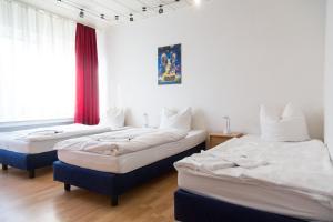 Hotel Ostermann, Hotels  Ahlen - big - 9