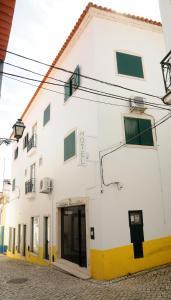 Hotel A Cegonha