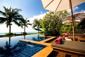 Baan Phulay Luxury Beachfront Villa - Ban Laem Din
