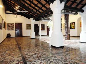 WelcomHeritage Panjim Pousada, Отели типа «постель и завтрак»  Панаджи - big - 12