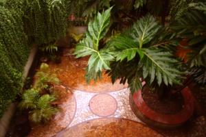 WelcomHeritage Panjim Pousada, Отели типа «постель и завтрак»  Панаджи - big - 16