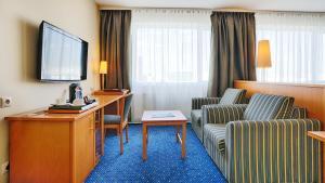 Rushotel, Hotely  Moskva - big - 2