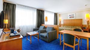 Rushotel, Hotely  Moskva - big - 4