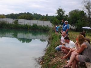 Hipsta River, Holiday parks  Gudauta - big - 32