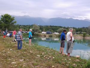 Hipsta River, Holiday parks  Gudauta - big - 30