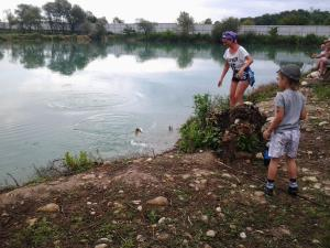 Hipsta River, Holiday parks  Gudauta - big - 48