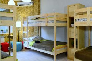 Penaty Hostel Lipetsk, Hostels  Lipetsk - big - 29