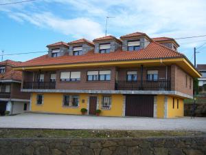 obrázek - Apartamentos La Lastra de Altamira
