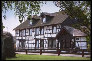 Landhaus VERDI - Krähenriede