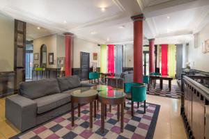 Hotel Claret, Szállodák  Párizs - big - 24