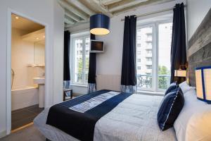 Hotel Claret, Szállodák  Párizs - big - 34