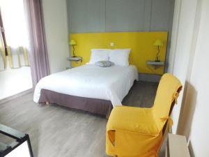 Accommodation in Peyrat-de-Bellac