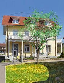 Landgasthof zur Post - Illmensee