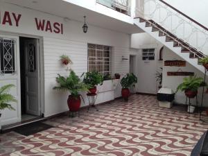 Residencial Munay Wasi, Vendégházak  Trujillo - big - 22
