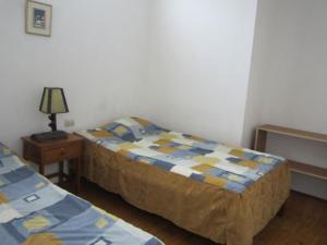 Residencial Munay Wasi, Vendégházak  Trujillo - big - 29