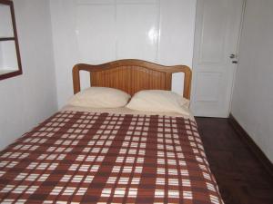 Residencial Munay Wasi, Vendégházak  Trujillo - big - 33