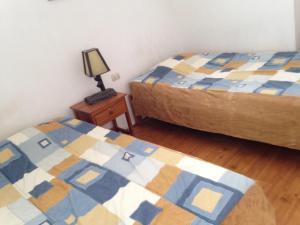 Residencial Munay Wasi, Vendégházak  Trujillo - big - 38