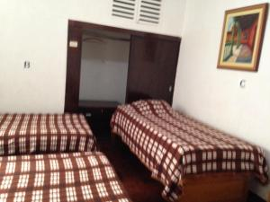Residencial Munay Wasi, Vendégházak  Trujillo - big - 44