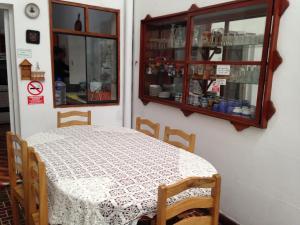 Residencial Munay Wasi, Guest houses  Trujillo - big - 16
