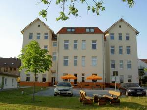 Albergues - Apartmenthotel Kaiser Friedrich