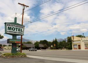 Bristlecone Motel - Big Pine