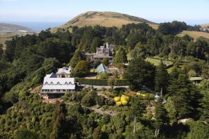 Larnach Castle (23 of 41)