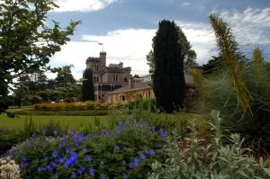 Larnach Castle (25 of 41)
