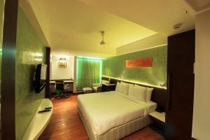 Effotel Hotel By Sayaji