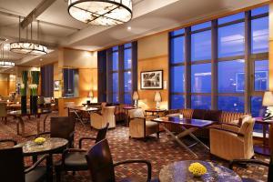 InterContinental Shanghai Pudong, Hotely  Šanghaj - big - 39