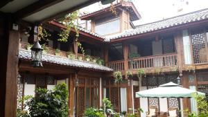 obrázek - Xianshe Guesthouse