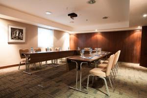 Citymax Sharjah, Отели  Шарджа - big - 8