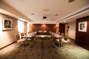 Citymax Sharjah, Отели  Шарджа - big - 9