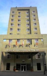 Diego De Almagro Rancagua - Hotel