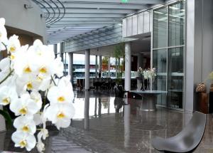 Clarion Hotel Bergen Airport, Берген