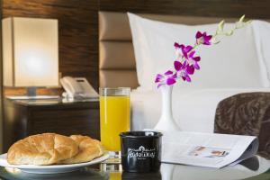 Gateway Hotel -