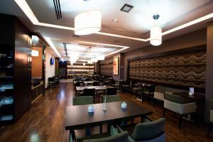 Citymax Sharjah, Отели  Шарджа - big - 10