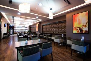 Citymax Sharjah, Отели  Шарджа - big - 14