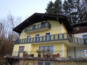 Haus Zimmermann, Affittacamere  St. Wolfgang - big - 13