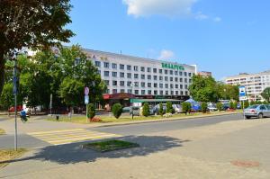 Отель Беларусь, Новополоцк