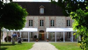Location gîte, chambres d'hotes Le Château de mon Père dans le département Marne 51
