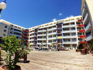 Apartments in Central Plaza