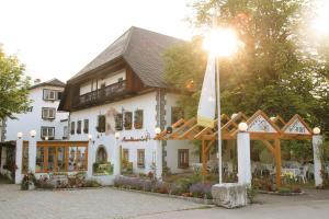 Landhotel Agathawirt, Бад-Ишль