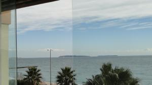 Cannes Terrace Beach Front & Sea view, Apartments  Cannes - big - 151